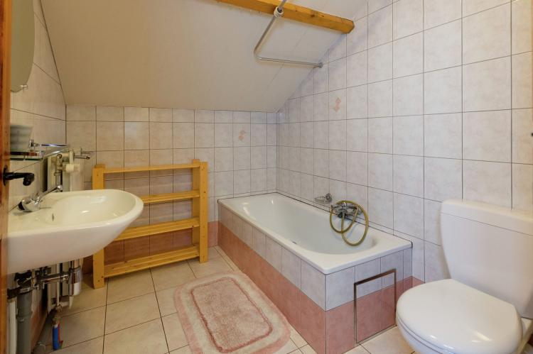 VakantiehuisBelgië - Ardennen, Luxemburg: Les Cawettes  [8]