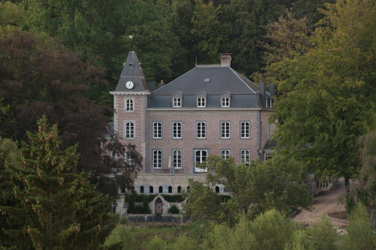 VakantiehuisBelgië - Ardennen, Luxemburg: Les Cawettes  [23]