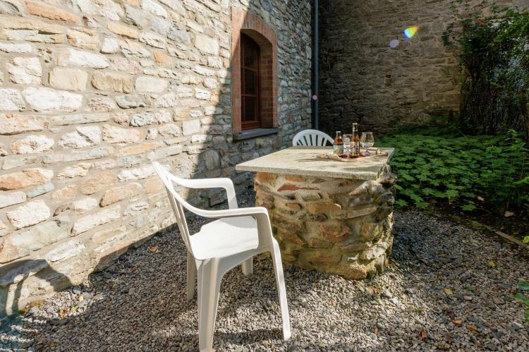 VakantiehuisBelgië - Ardennen, Luxemburg: Les Cawettes  [1]