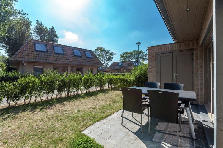 Holiday homeBelgium - West Flanders: Cottage in De Panne  [29]
