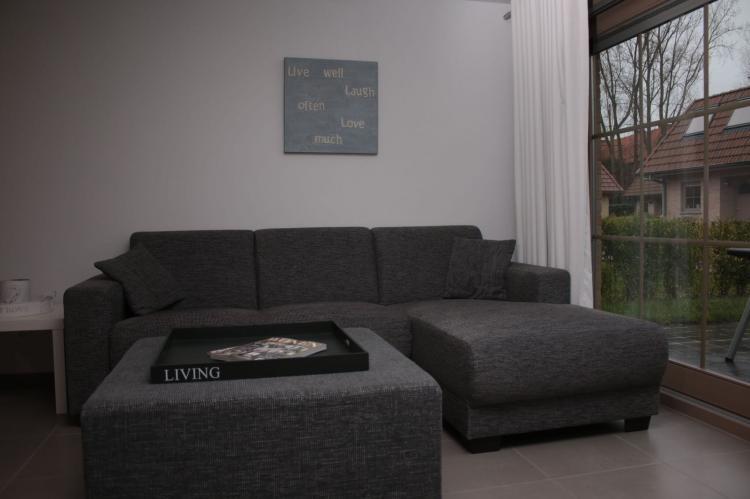 Holiday homeBelgium - West Flanders: Cottage in De Panne  [13]
