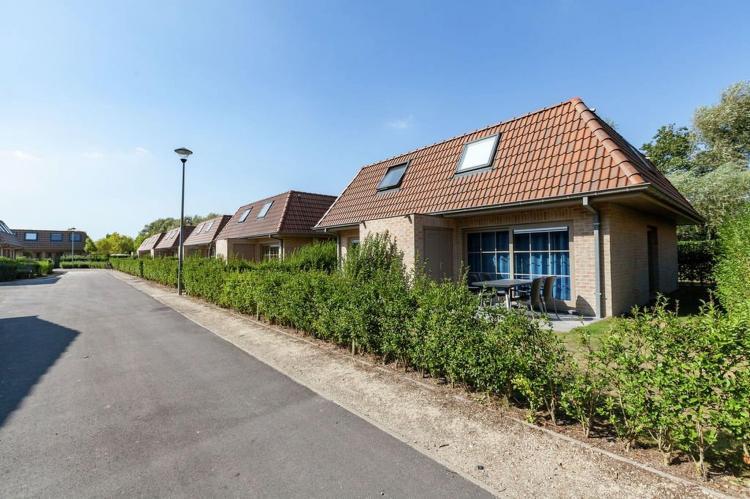 Holiday homeBelgium - West Flanders: Cottage in De Panne  [7]