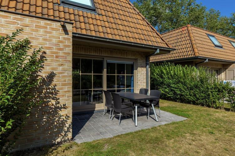 Holiday homeBelgium - West Flanders: Cottage in De Panne  [8]