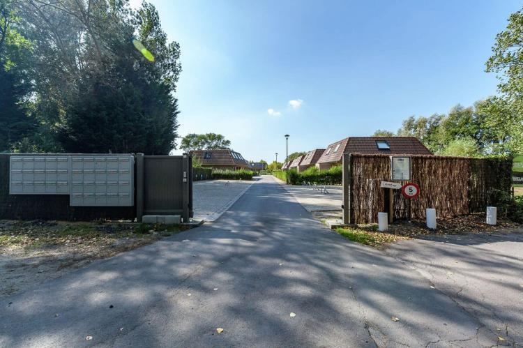 Holiday homeBelgium - West Flanders: Cottage in De Panne  [10]