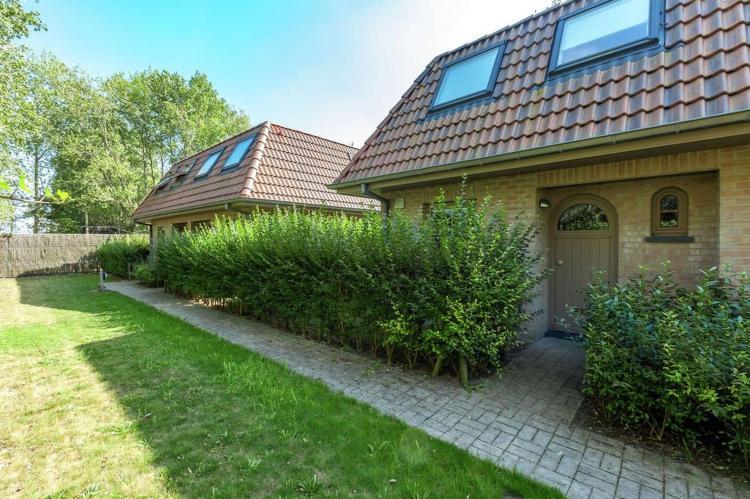 Holiday homeBelgium - West Flanders: Cottage in De Panne  [9]