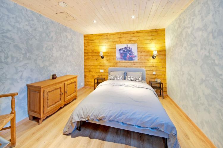 VakantiehuisBelgië - Ardennen, Luik: Superbe maison de vacances pour 5 adultes  [6]
