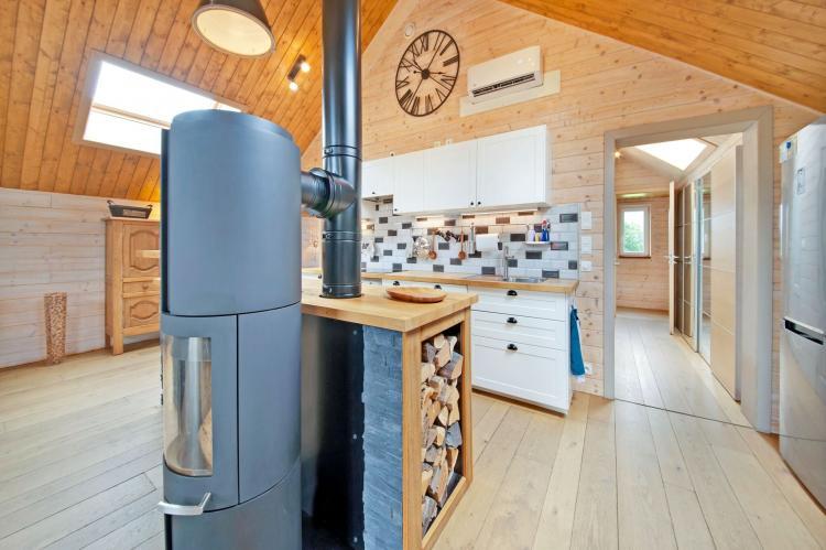 VakantiehuisBelgië - Ardennen, Luik: Superbe maison de vacances pour 5 adultes  [14]