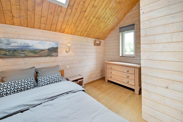 VakantiehuisBelgië - Ardennen, Luik: Superbe maison de vacances pour 5 adultes  [19]