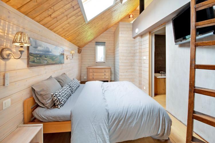 VakantiehuisBelgië - Ardennen, Luik: Superbe maison de vacances pour 5 adultes  [17]