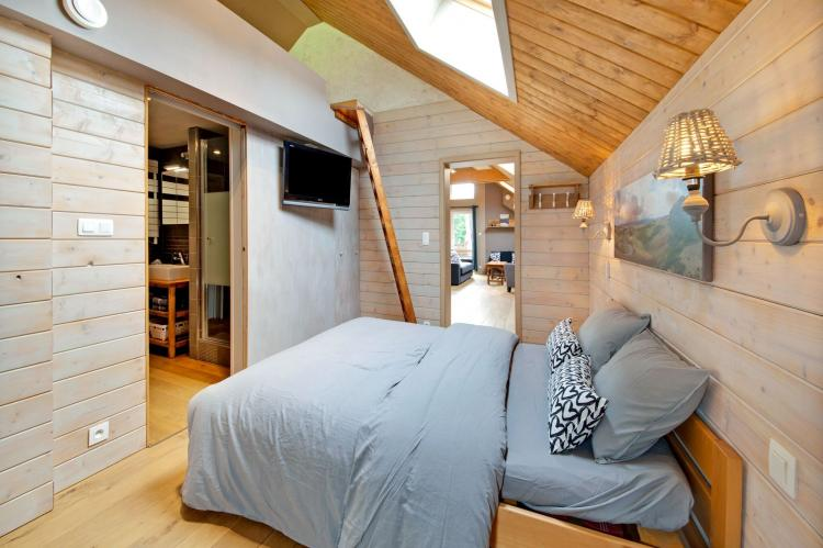 VakantiehuisBelgië - Ardennen, Luik: Superbe maison de vacances pour 5 adultes  [20]
