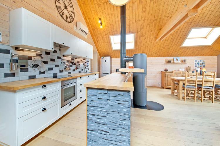 VakantiehuisBelgië - Ardennen, Luik: Superbe maison de vacances pour 5 adultes  [15]