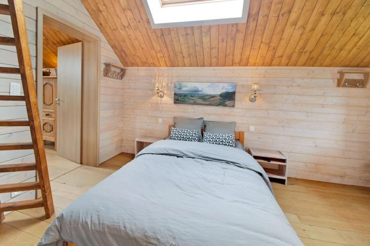 VakantiehuisBelgië - Ardennen, Luik: Superbe maison de vacances pour 5 adultes  [18]