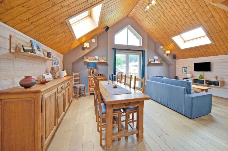 VakantiehuisBelgië - Ardennen, Luik: Superbe maison de vacances pour 5 adultes  [11]