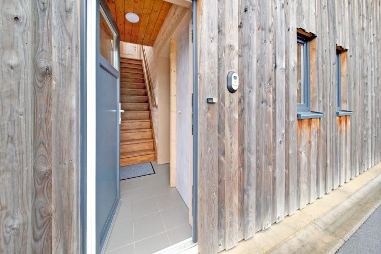 VakantiehuisBelgië - Ardennen, Luik: Superbe maison de vacances pour 5 adultes  [9]