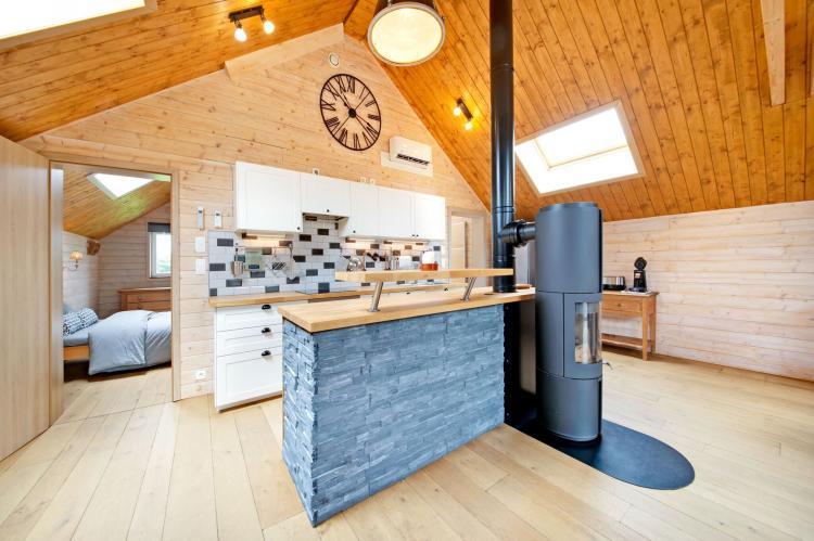 VakantiehuisBelgië - Ardennen, Luik: Superbe maison de vacances pour 5 adultes  [4]