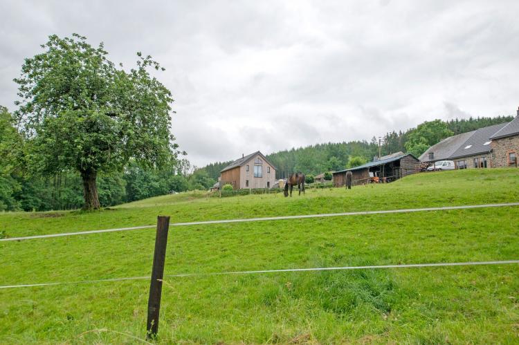 VakantiehuisBelgië - Ardennen, Luik: Superbe maison de vacances pour 5 adultes  [31]