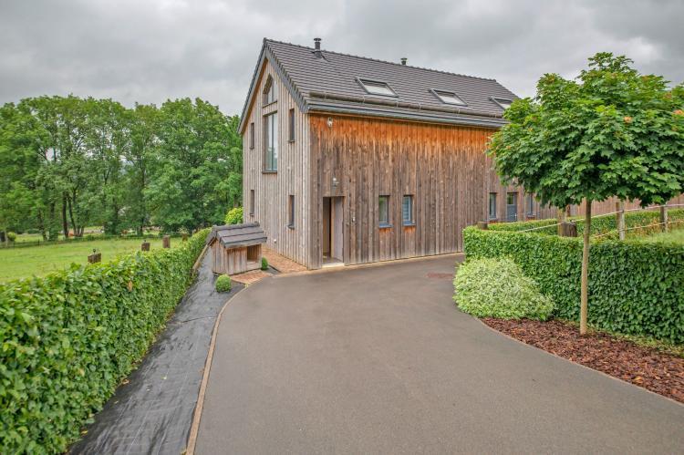 VakantiehuisBelgië - Ardennen, Luik: Superbe maison de vacances pour 5 adultes  [7]