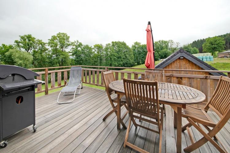 VakantiehuisBelgië - Ardennen, Luik: Superbe maison de vacances pour 5 adultes  [25]