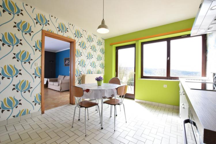 Holiday homeBelgium - Luxembourg: Bel Horizon  [16]