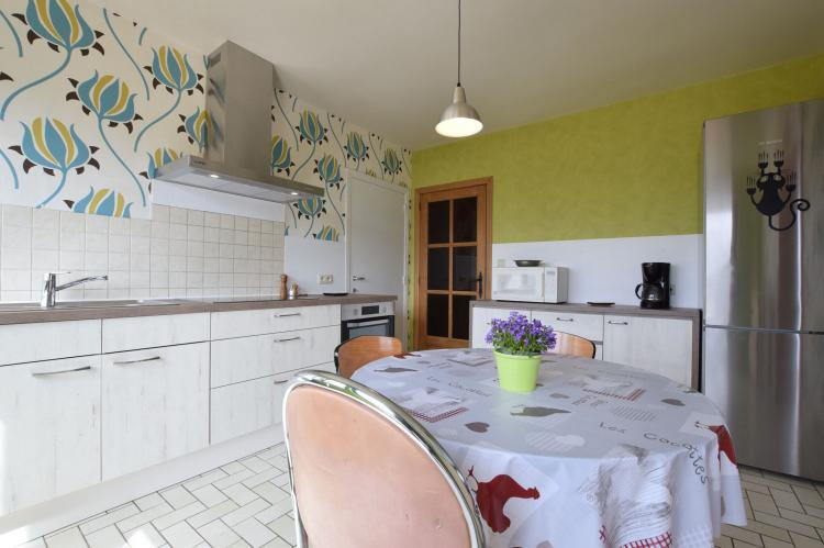 Holiday homeBelgium - Luxembourg: Bel Horizon  [14]