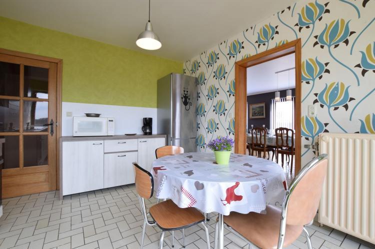 Holiday homeBelgium - Luxembourg: Bel Horizon  [15]