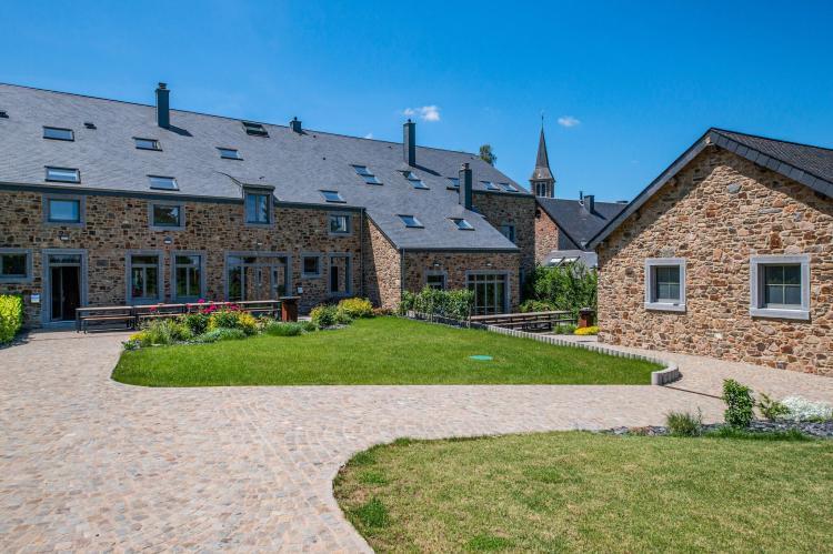 VakantiehuisBelgië - Ardennen, Namen: Romulus  [36]