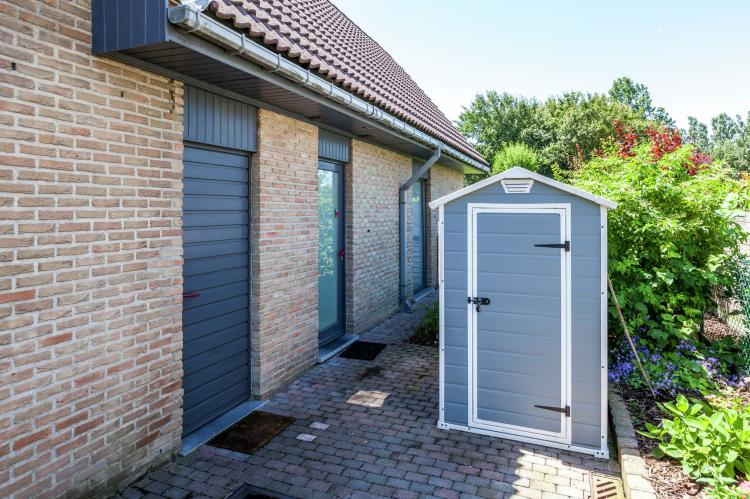 Holiday homeBelgium - West Flanders: Huize Mares  [3]