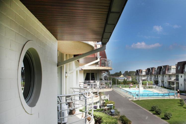 VakantiehuisBelgië - West-Vlaanderen: Deauville 72  [28]