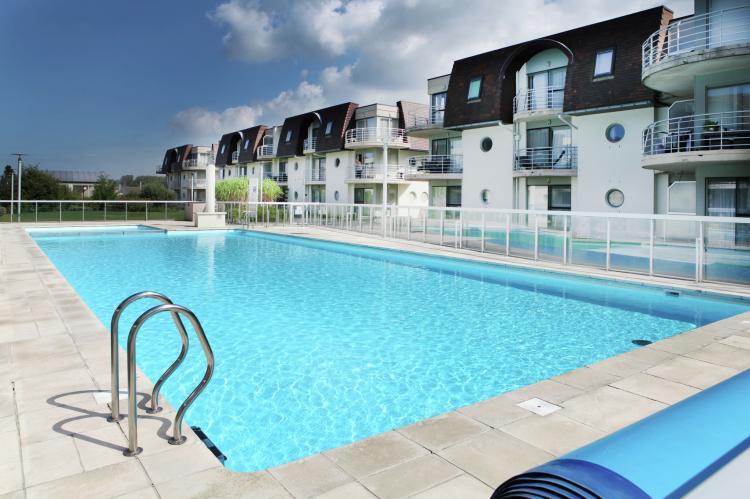 VakantiehuisBelgië - West-Vlaanderen: Deauville 72  [4]