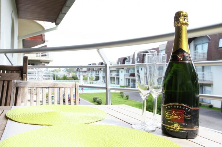 VakantiehuisBelgië - West-Vlaanderen: Deauville 72  [24]