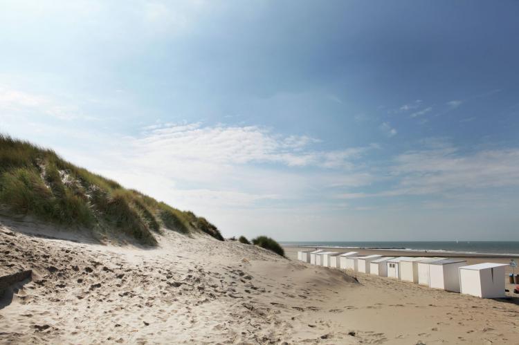 VakantiehuisBelgië - West-Vlaanderen: Deauville 72  [32]