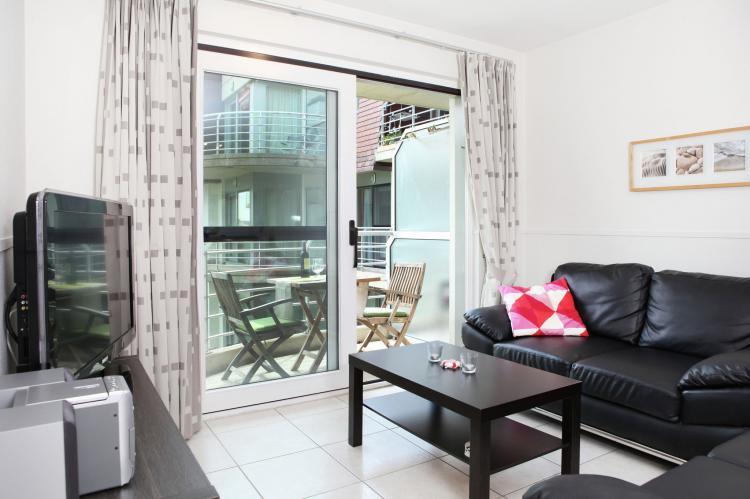 VakantiehuisBelgië - West-Vlaanderen: Deauville 72  [8]