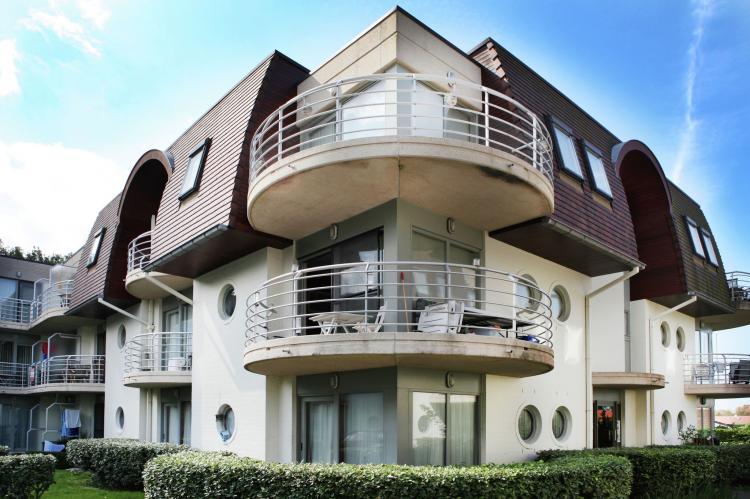 VakantiehuisBelgië - West-Vlaanderen: Deauville 72  [2]