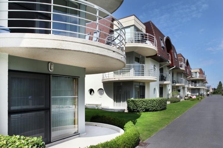 VakantiehuisBelgië - West-Vlaanderen: Deauville 72  [1]