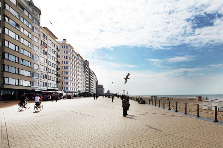 VakantiehuisBelgië - West-Vlaanderen: Deauville 72  [34]