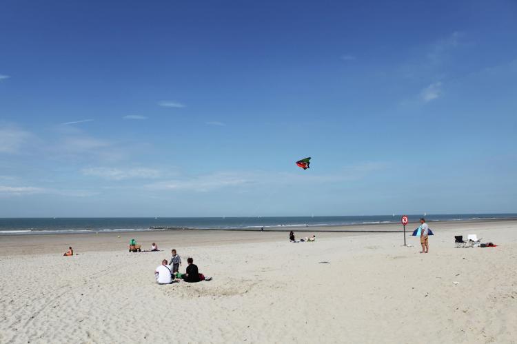 VakantiehuisBelgië - West-Vlaanderen: Deauville 72  [31]