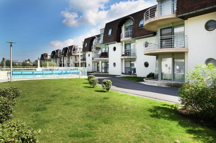 VakantiehuisBelgië - West-Vlaanderen: Deauville 72  [26]