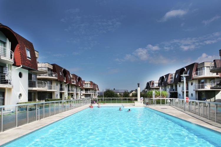 VakantiehuisBelgië - West-Vlaanderen: Deauville 72  [3]