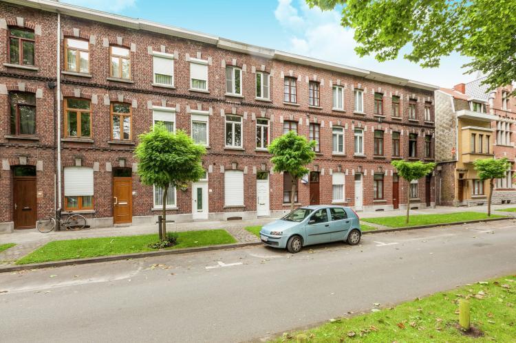 VakantiehuisBelgië - West-Vlaanderen: Leeuw van Vlaanderen  [2]