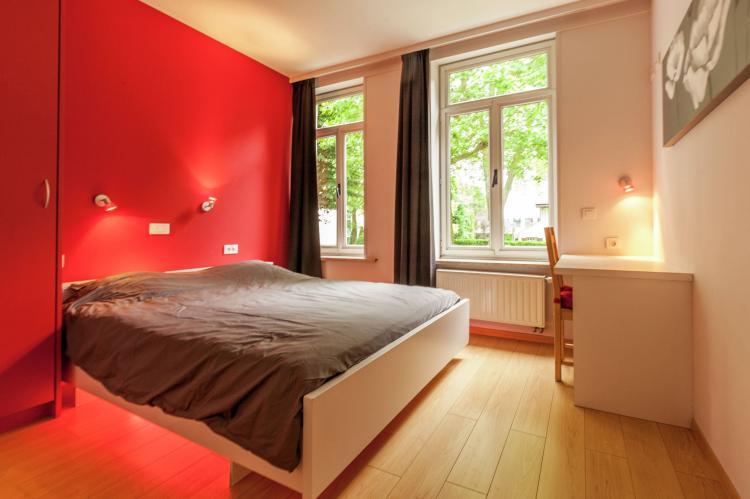 VakantiehuisBelgië - West-Vlaanderen: Leeuw van Vlaanderen  [16]