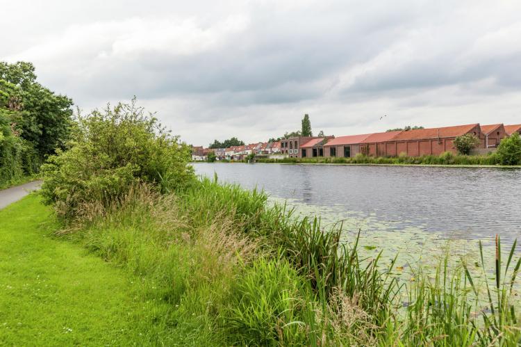 VakantiehuisBelgië - West-Vlaanderen: Leeuw van Vlaanderen  [27]
