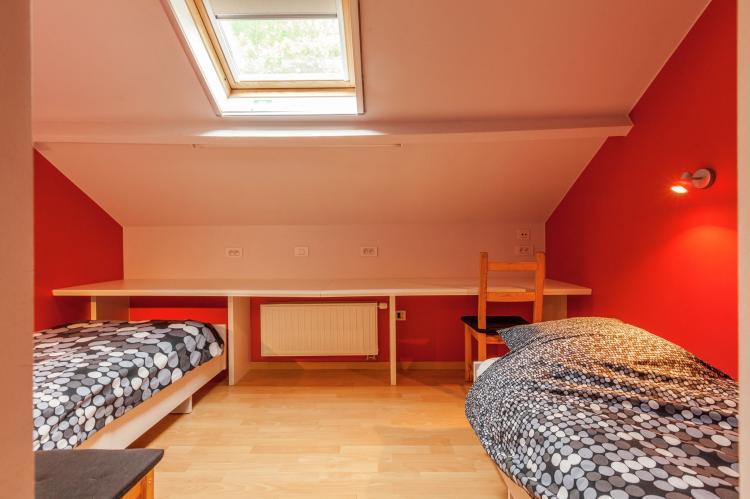 VakantiehuisBelgië - West-Vlaanderen: Leeuw van Vlaanderen  [14]