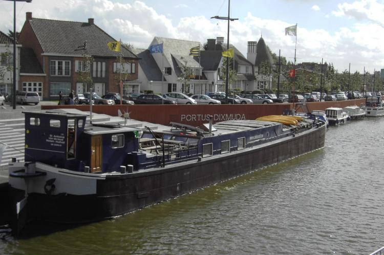 Holiday homeBelgium - West Flanders: St Antoine  [4]