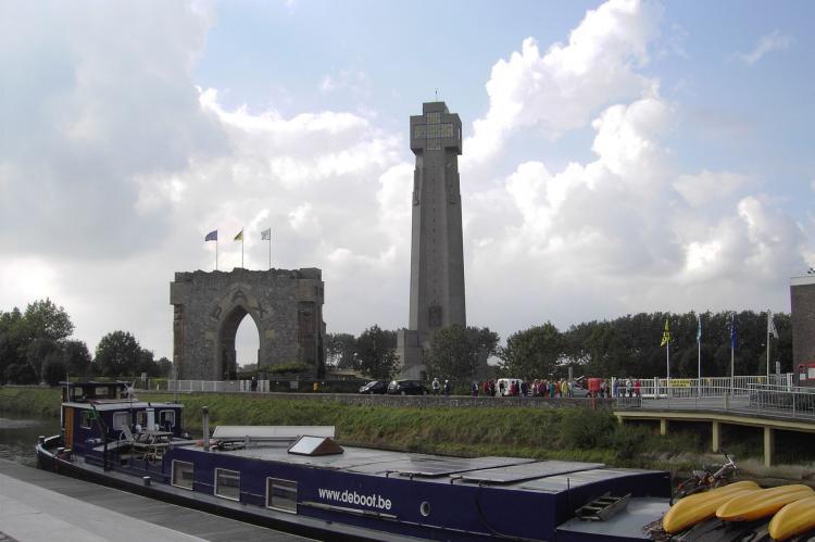 Holiday homeBelgium - West Flanders: St Antoine  [3]