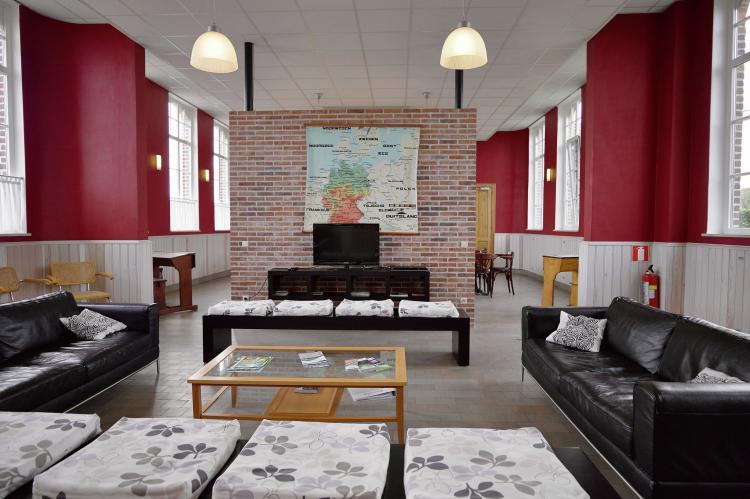 Holiday homeBelgium - West Flanders: Oud Schooltje De Linde  [4]