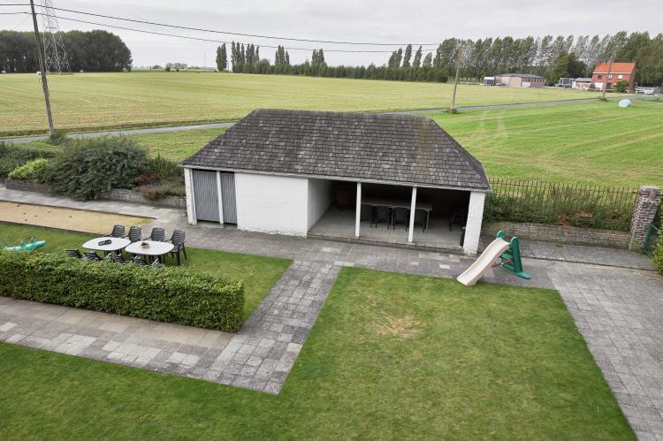 Holiday homeBelgium - West Flanders: Oud Schooltje De Linde  [3]
