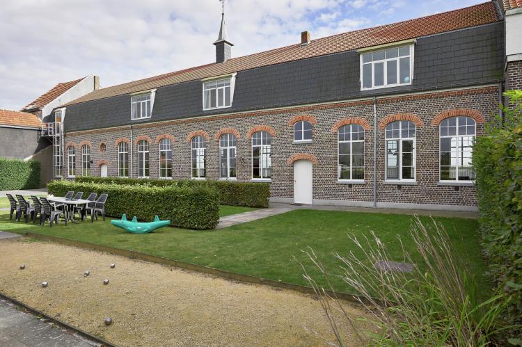 Holiday homeBelgium - West Flanders: Oud Schooltje De Linde  [23]