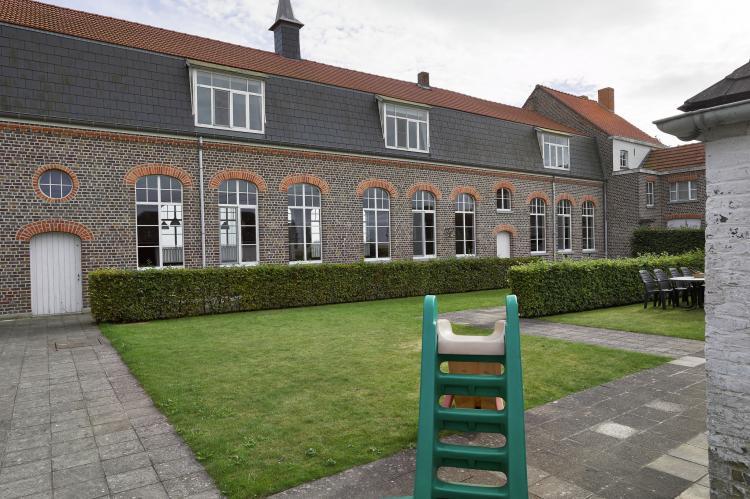 Holiday homeBelgium - West Flanders: Oud Schooltje De Linde  [24]