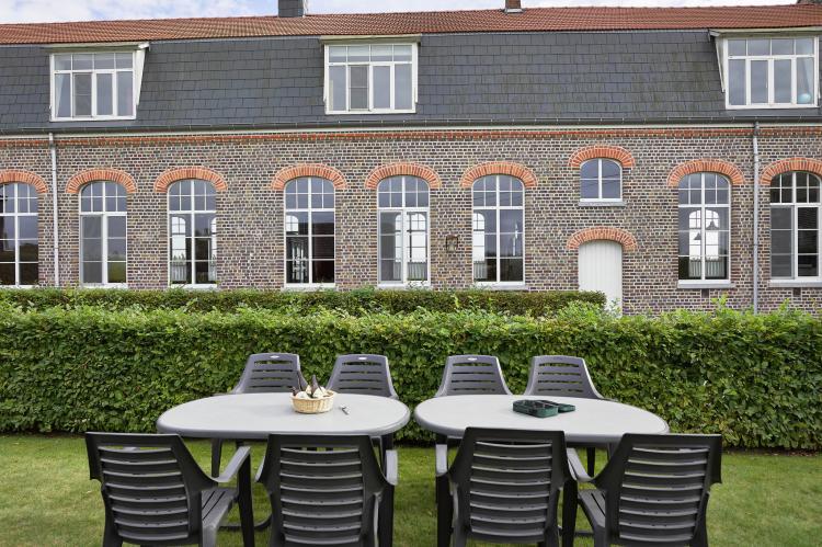 Holiday homeBelgium - West Flanders: Oud Schooltje De Linde  [22]