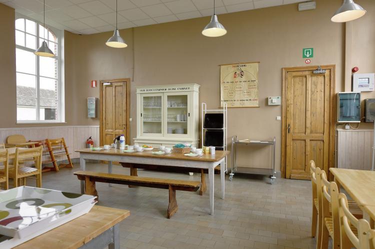 Holiday homeBelgium - West Flanders: Oud Schooltje De Linde  [6]